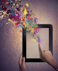 Is Creating With Technology Art?