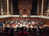 Exciting Orchestra Events