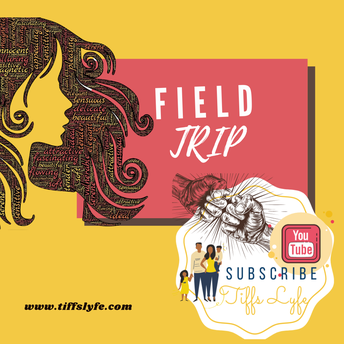 HOMESCHOOL FIELD-TRIP  FORM