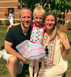 Staff Spotlight: Music Teacher: Mrs. Worts