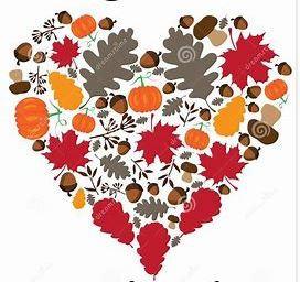 November - Thanksgiving Food Boxes