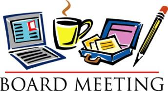SA Board Meeting