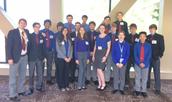 TSA - Technology Student Association