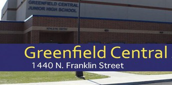 Greenfield-Central Junior High School