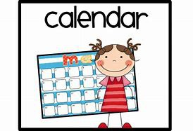 Please see our attached calendar for the 2020-2021 school year ~ See below