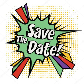 Save The Date - Parent Meetings