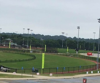 Alabama High School Athletic Association (AHSAA) North Regional Softball Tournament