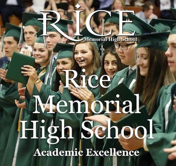 Rice Memorial High School Info Session