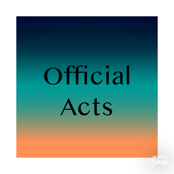 Official Acts