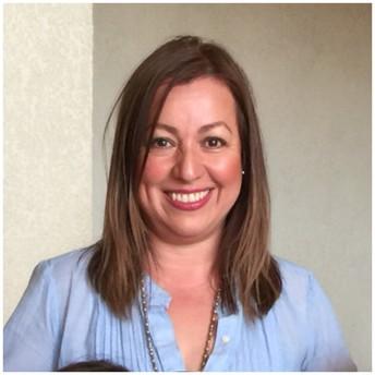 Front Office Clerk, Mrs. Garcia-Sanchez
