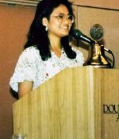 Mrs. Finley, Assistant Principal
