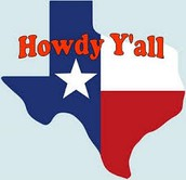 Howdy Y'all Happy Hour!