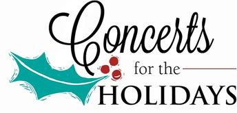Holiday Sing and Winter Orchestra Concert!