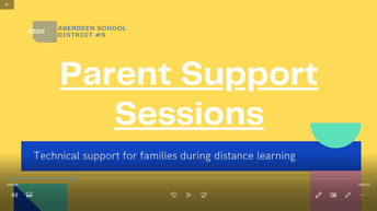 Next Tech Session for Parents is Feb. 24