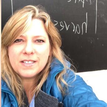 Francine Erickson