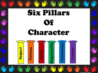 Review Pillars of Character