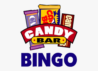 Candy Bar B-I-N-G-O!