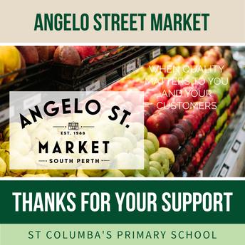 Angelo Street Market