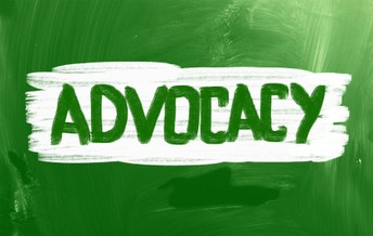 Advocacy Information to Share with Your Boosters
