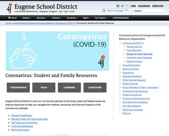 4J RESOURCES ON WEBSITE