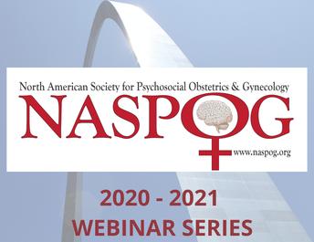 Upcoming NASPOG Webinar on Thursday, December 10 at 7pm Eastern