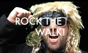 Walkathon is this Friday: Rock the Walk