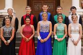 Liberty High Prom