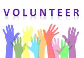 Volunteering Opportunity!