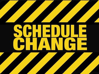 Schedule Change or Add/Drop Link