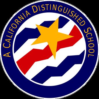 Beckman Named 2019 California Distinguished School