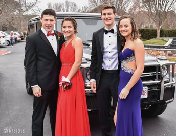 MRHS Junior Prom 2019 Photos by Seaside Snapshots Photography