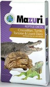 Mazuri Diets