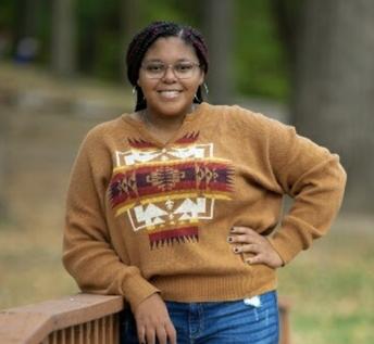 Student Rep: Sequoia Jarski