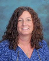Ms. Teri Graffeo - Academic Advisor Q-Z