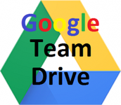 Google Team Drives are Here!
