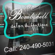 $50 Gift Certificate to Bombshell Salon & Boutique Inc.