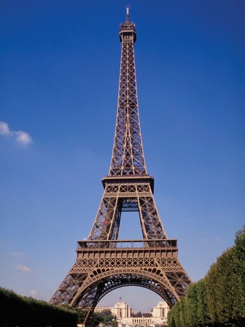 2022 Trip to Paris, Barcelona, and Madrid