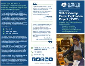 Center for Leadership Development