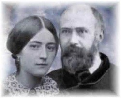 Sts. Louis and Zellie Martin:  Feast Day - March 12