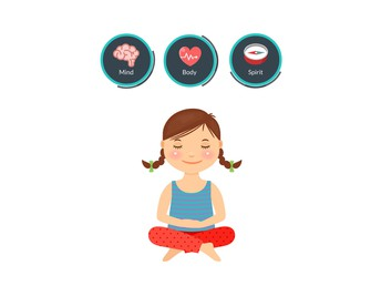 Red Ribbon Week - October 28 - November 1 - Healthy Mind, Body and Spirit Week