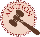 Administration Building & Surplus Auction