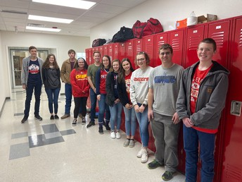 FBLA Prepares for Districts