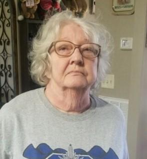 Margaret (Jane) Russell