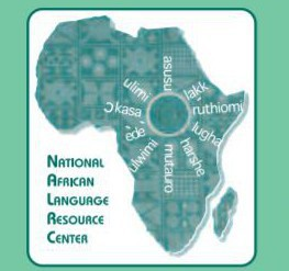 Language Brochures from the National African Language Resource Center