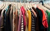 NEISD PTA Clothes Closet