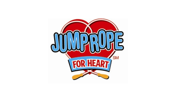 Final Donations Due: Jump Rope for Heart