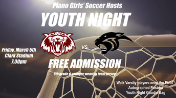 PSHS Youth Soccer Night