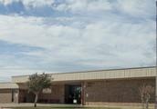 Hughes Middle School