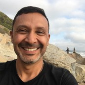 Richard Oceguera, doTERRA Gold Wellness Advocate & Personal Development Coach