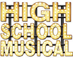 School Production - High School Musical